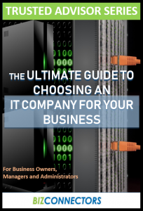 The Ultimate Guide To Choosing An IT Company For Your Business
