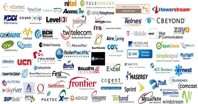 Business Class Broadband & VoIP Solution
