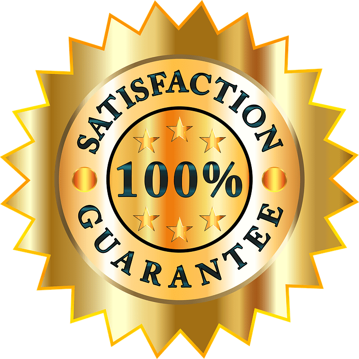 Bizconnectors 100% Money Back Guarantee