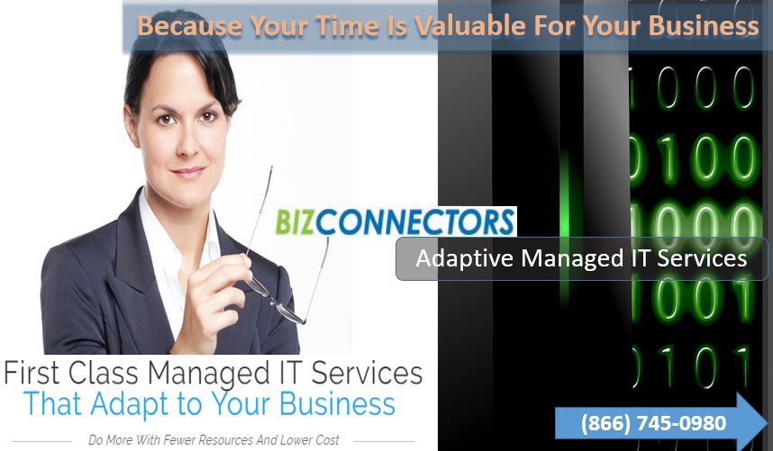 Adaptive Managed IT Services