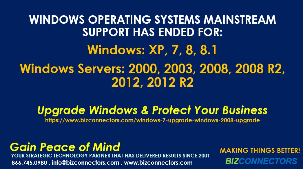 Windows Upgrade Service