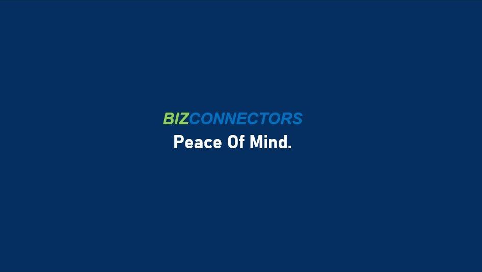 Peace Of Mind - Bizconnectors