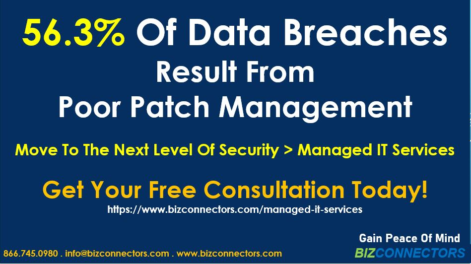 Patch Management – Reduce System Vulnerabilities