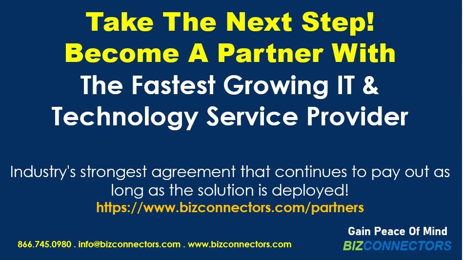 Bizconnectors Partners