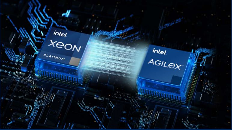 3rd Gen Intel Xeon Scalable Processors
