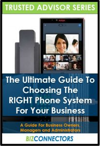 The Ultimate Guide To Choosing TheRIGHT Phone System For Your Business