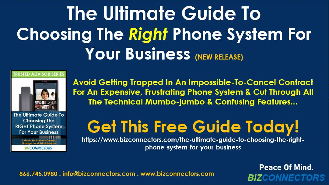 How to choose the best fit phone system for your business?