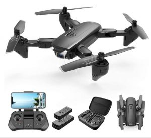 Win a Drone With Camera
