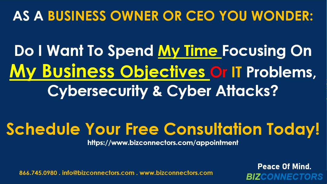 Should I Focus On Business Or IT Problems?