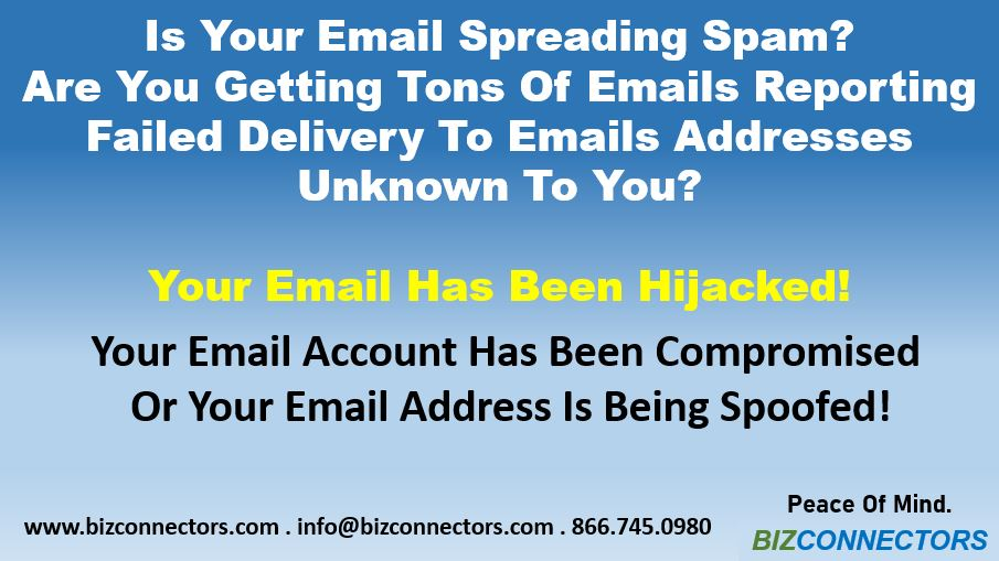 Can Your Email Be Hijacked? -Email Security Solution