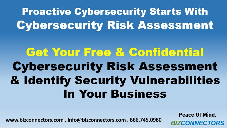 Identify Security Vulnerabilities In Your Business